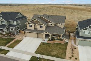 Centennial Aurora Luxury Home