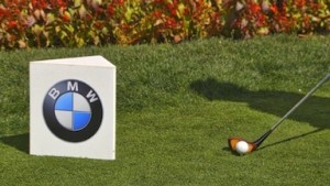 BMW PGA Tournament Cherry Hills Village Golf Course