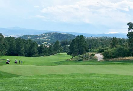 Kuna Estates Selling Castle Pines Golf Community