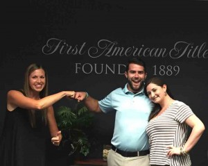 First Time Luxury Home Buyers - First American Title