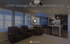 Saratoga Virtual Tour Screenshot