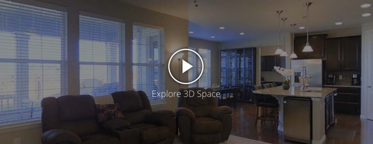 3D Virtual Tour 22949 East Saratoga Place Centennial, CO 80015