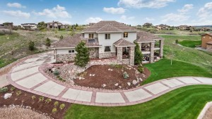 Luxury Home For Sale Paradera Golf club - Parker, CO