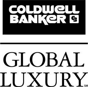 Coldwell Banker Kuna Estates Logo Global Luxury