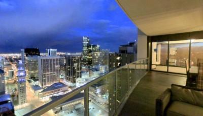 Denver Four Seasons Private Luxury Residence Unit 3210 3D Model