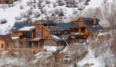 Chalet Fuego – Luxury Home in Steamboat Springs, CO 3D Model