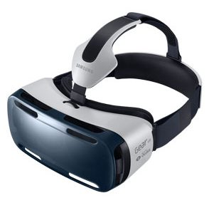 Luxury Home virtual reality headset