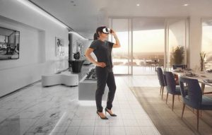 VR for Luxury Home Selling