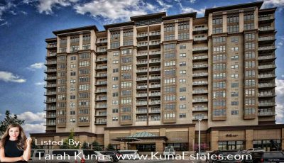 The Landmark – Denver Tech Center Luxury Penthouse Sold by Kuna Estates 3D Model
