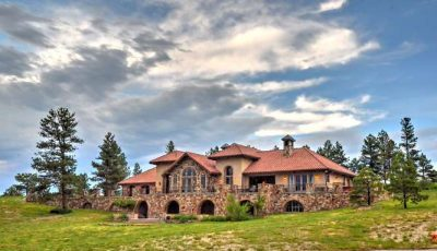 Colorado Golf Club Luxury Home For Sale 3D Model