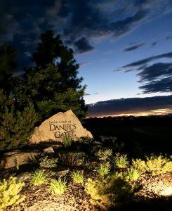 Daniel's Gate Community Pool