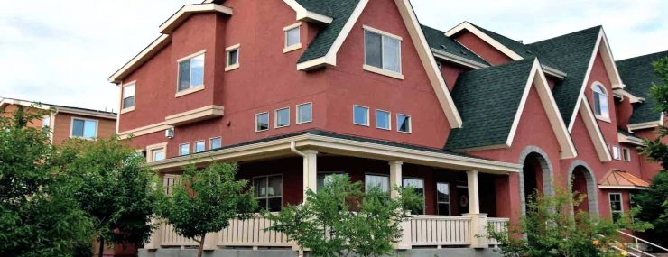 Anthology Town House For Sale Parker, CO