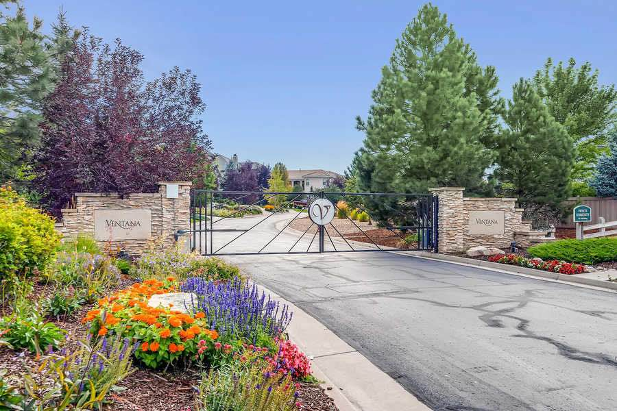 12455 Daniels Gate Drive Castle Pines Kuna Estates
