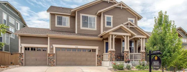 HIghlands Ranch CO Home For Sale Kuna Estates