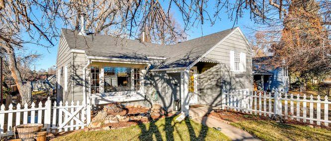 Kuna Estates Denver Home For Sale