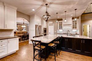 Turweston Kitchen Remodel Kuna Estates