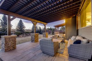 Turweston Kuna Estates Listing outdoor space