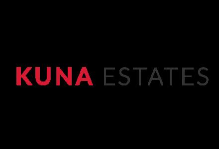 Kuna Estates Logo Privacy Policy