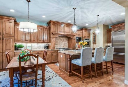 12479 Daniels Gate Nook and Kitchen Kuna Estates For Sale
