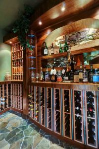 10714 Flatiron Wine Cellar Kuna Estates Sothebys Listing