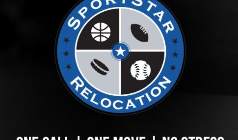 SportStar Relocations Services Denver Logo Kuna Estates