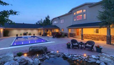 833 McArthur Ranch Drive Littleton, CO 80124 3D Model