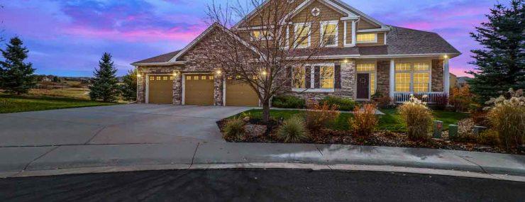 3041 Starling Ct. Castle Rock 80109 Kuna Estates For Sale