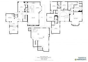 Ventana Amber Ridge Floor plans Kuna Estates Listing
