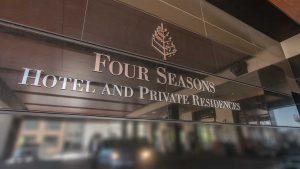 Kuna Estates Sells Four Seasons Luxury Condo Residence